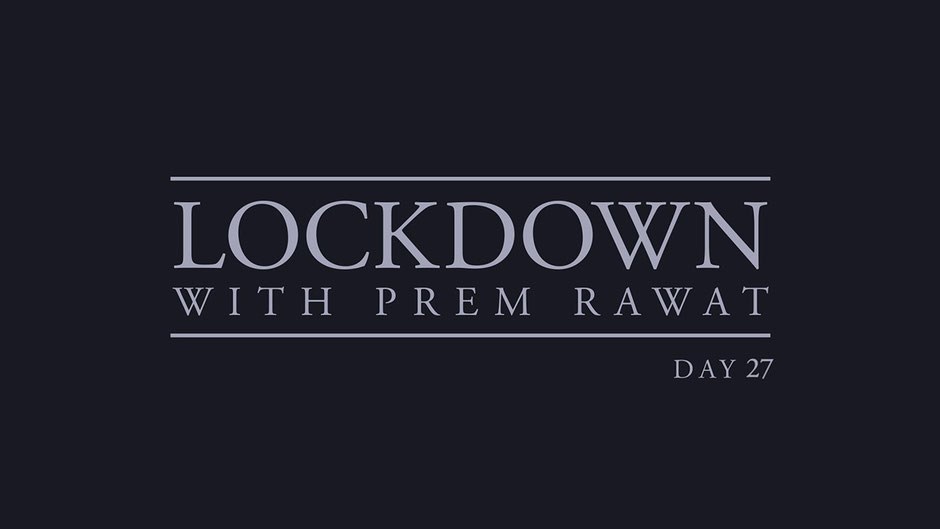 Lockdown Tag 27