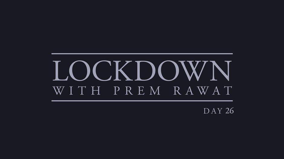 Lockdown Tag 26