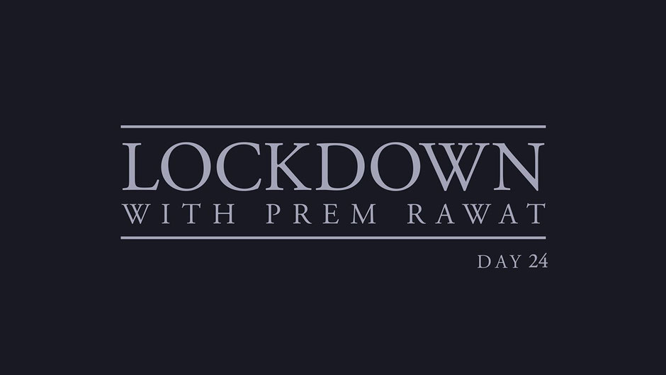 Lockdown Tag 24