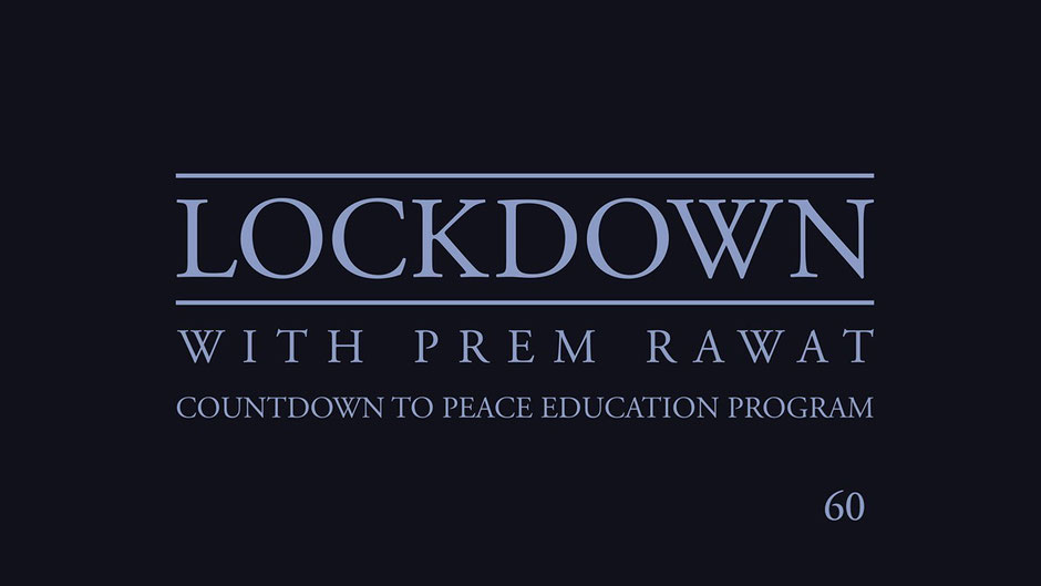 Lockdown Tag 60
