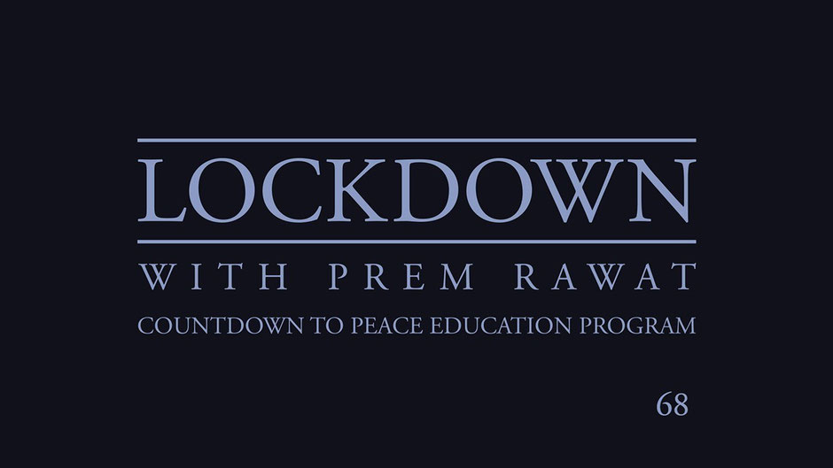 Lockdown Tag 68