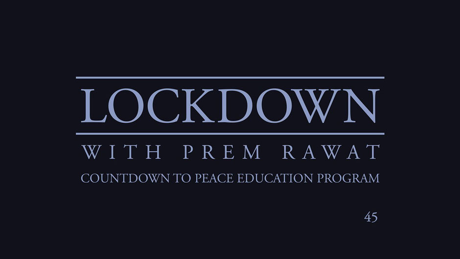 Lockdown Tag 45