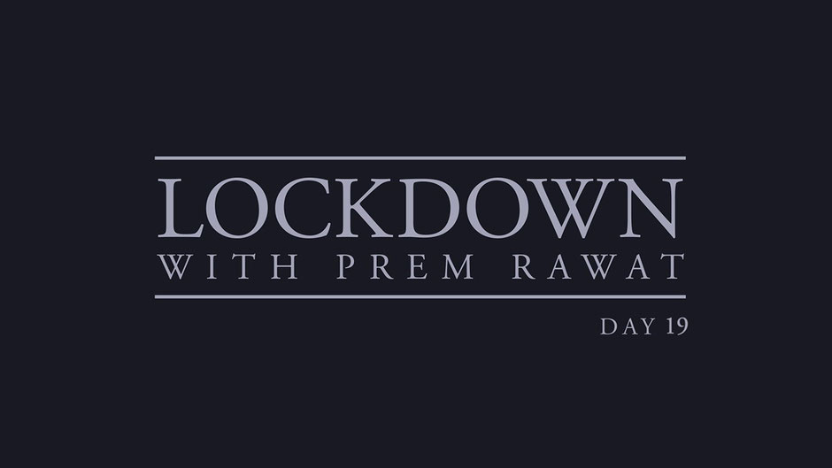 Lockdown Tag 19