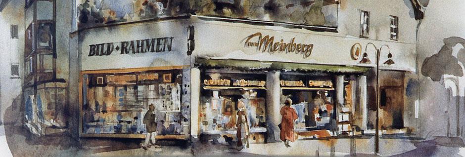 Meinberg Shop Heppenheim