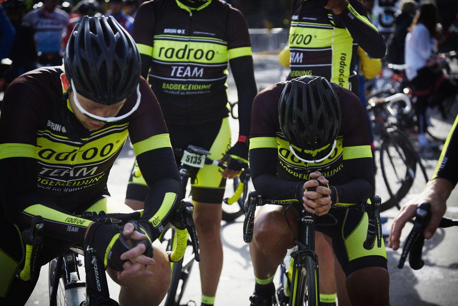 >> Nach dem Rennen erst einmal durchatmen ! <<