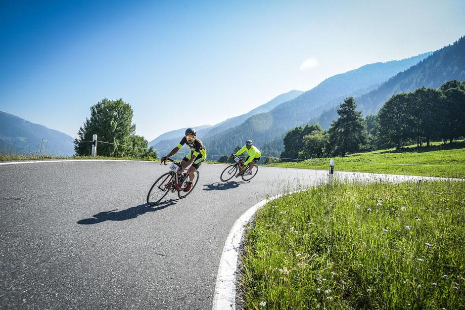 Passion Radsport.