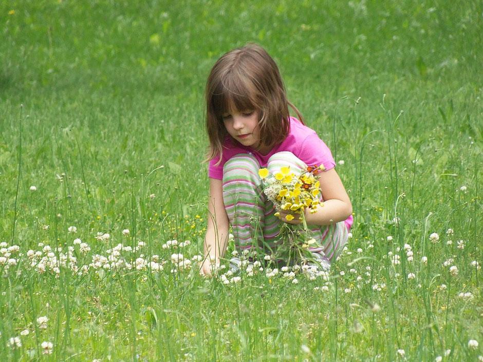 Les enfants sont de plus en plus touchés par les allergies saisonnières