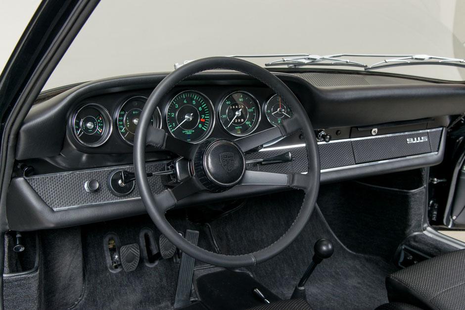 Porsche 911 S - Canepa