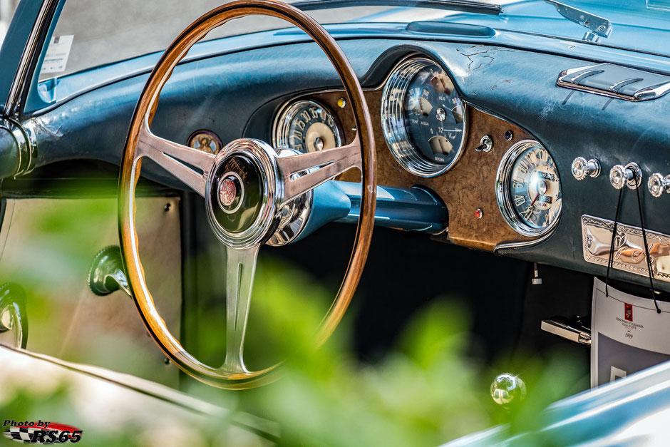 Alfa Romeo 1900 Super Sprint La Fleche - Concorso D'Eleganza Villa D'Este 2019