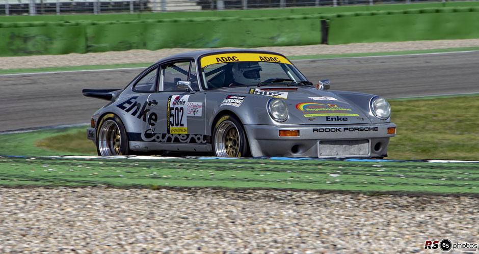Porsche RSR - Uli Kainzinger