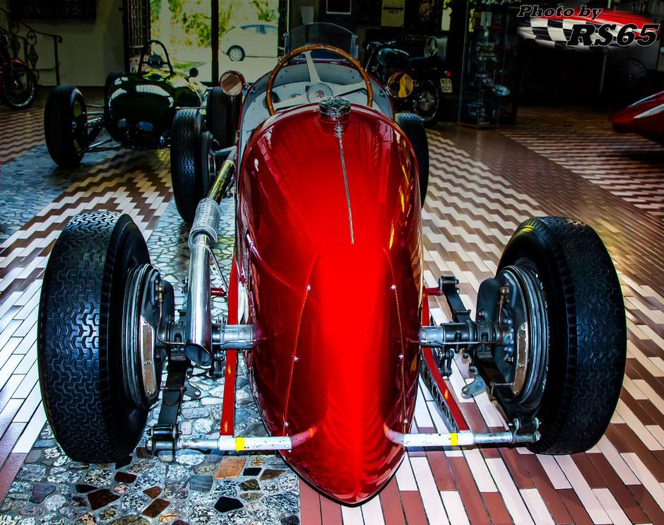 Maserati 6 CM