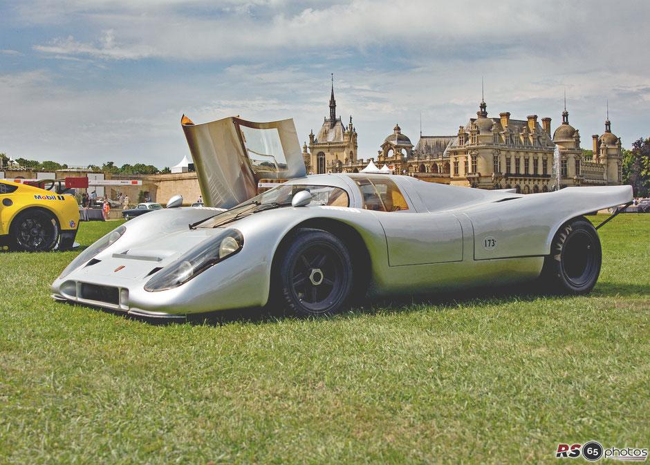 Porsche 917-030