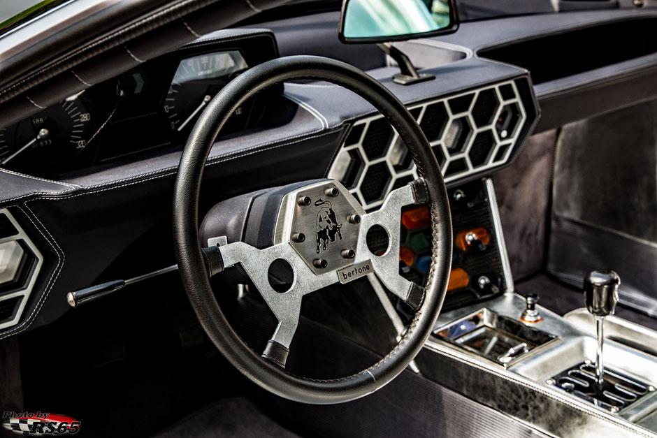 Lamborghini Marzal - Concorso D'Eleganza Villa D'Este 2019