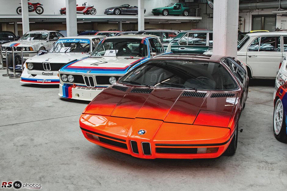 BMW Group Classic - BMW Turbo