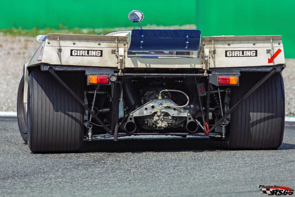Porsche 917 - Monza Historic 2019 - Peter Auto