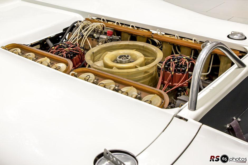 Porsche 917 PA Spyder - Porsche Museum
