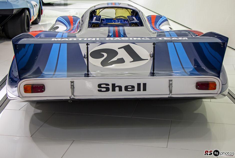 Porsche 917 LH #21