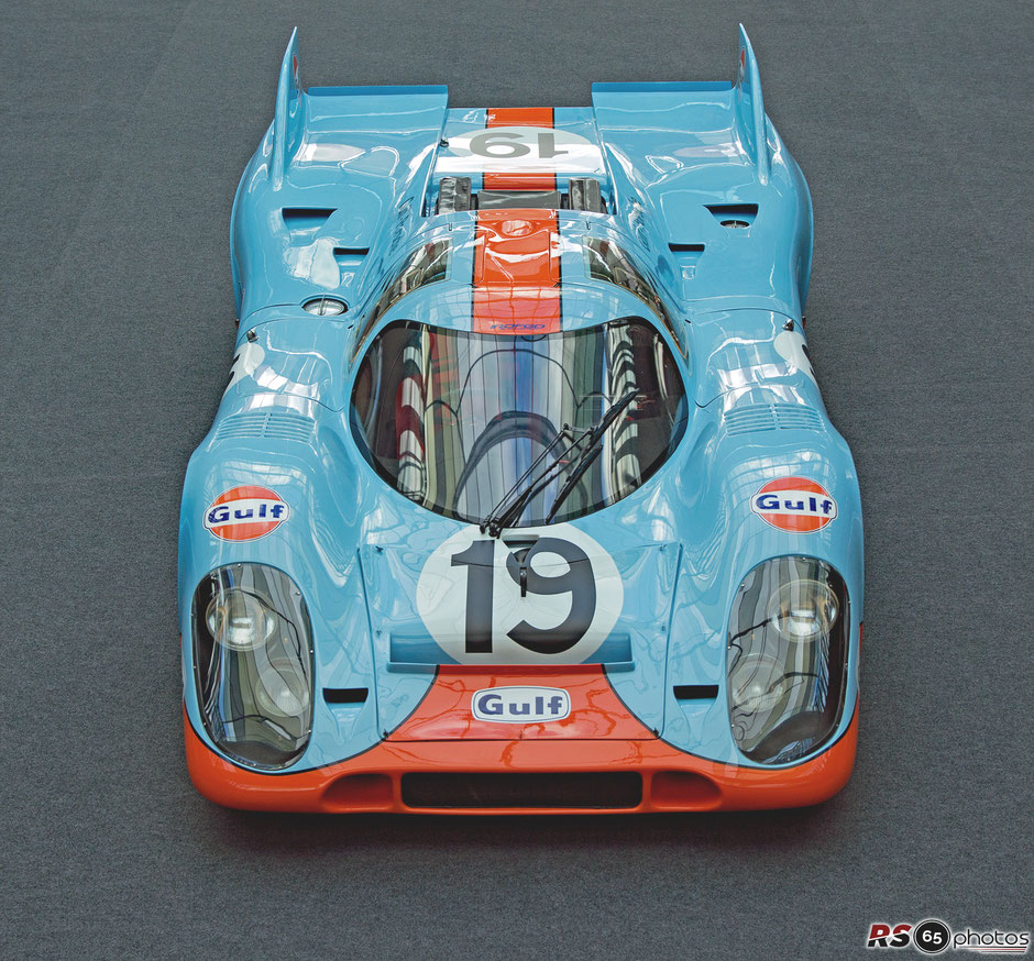 Porsche 917 - ROFGO Collection