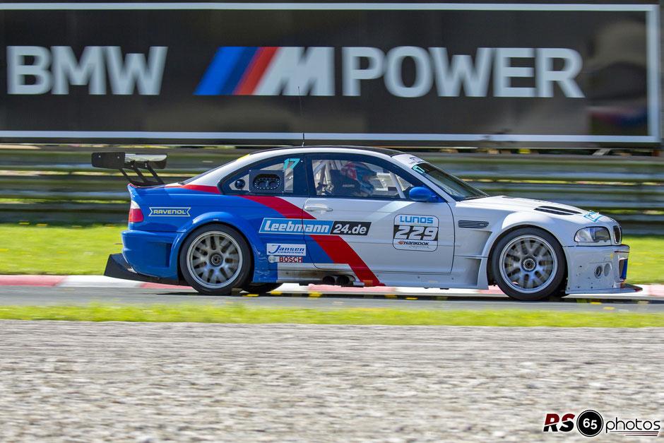 BMW M3 E 30-6 - Markus Fink - Histo Cup - Bosch Race - Salzburgring 2021