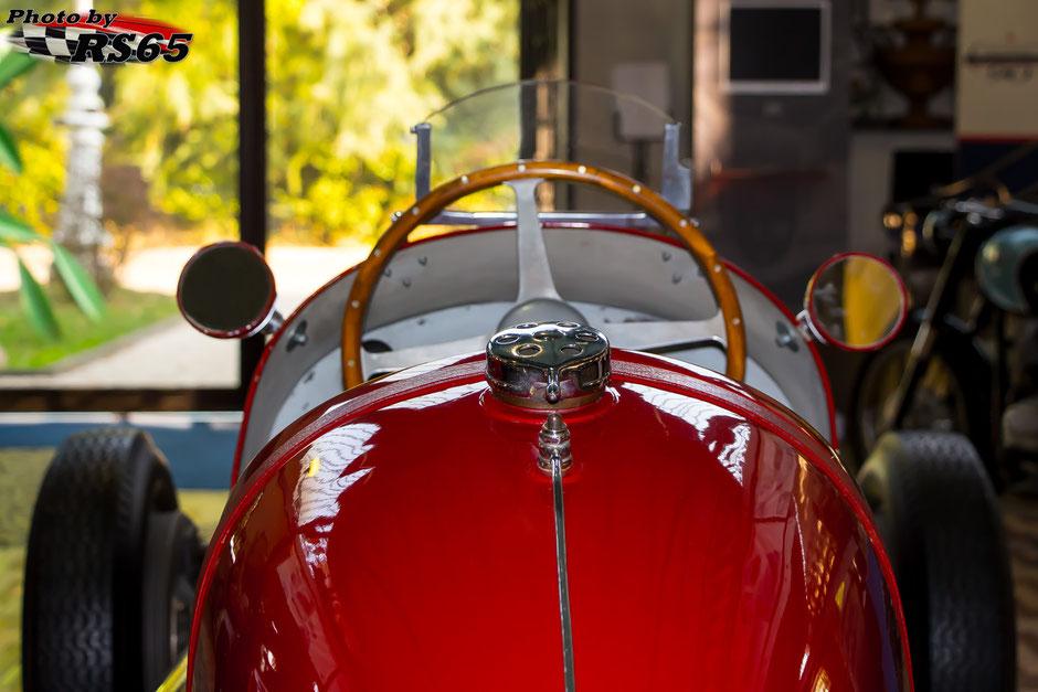 Maserati 6 CM Umberto Panini Kollektion