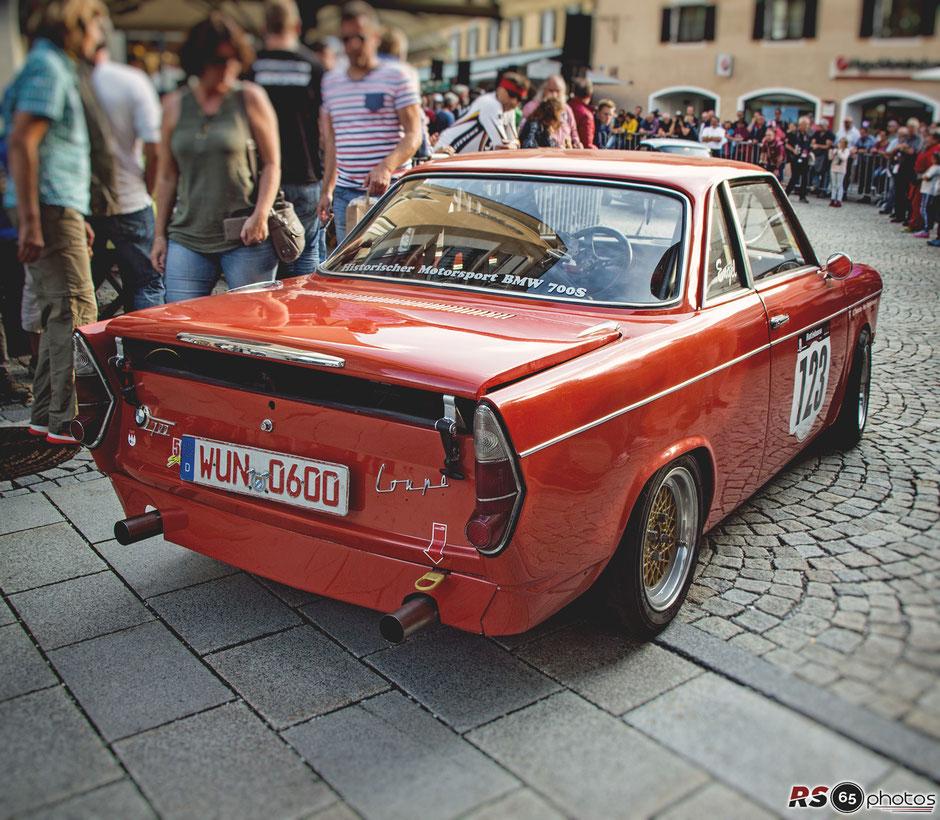 BMW 700 Sport- Florian Engel