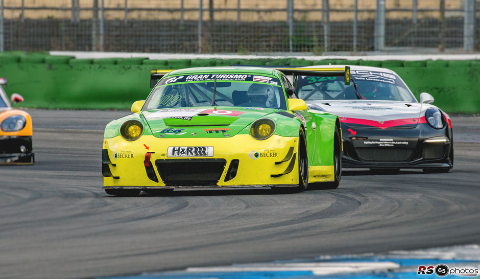 Porsche Club Days - Hockenheimring 2020