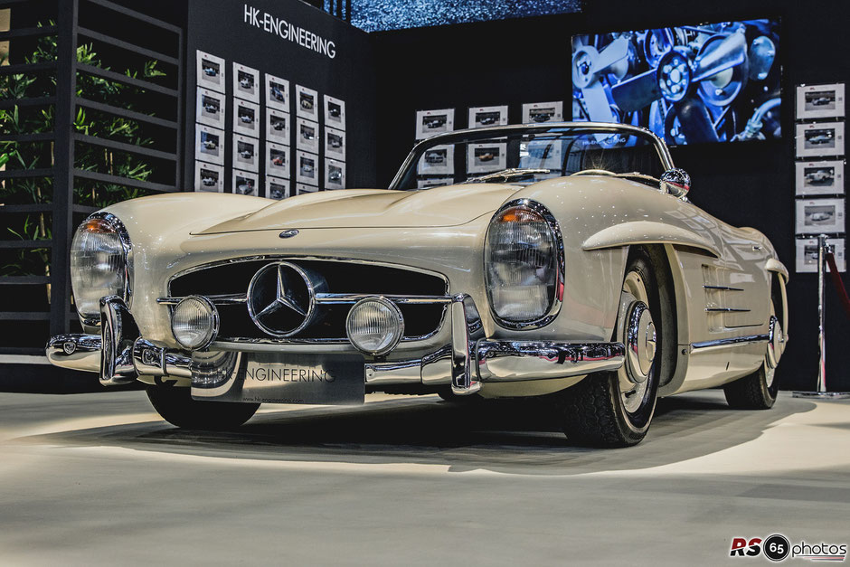 Retro Classics Stuttgart 2020