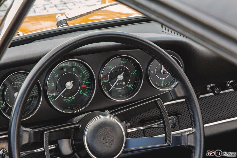 1967 Porsche 911 S Targa - RUF Automobile GmbH