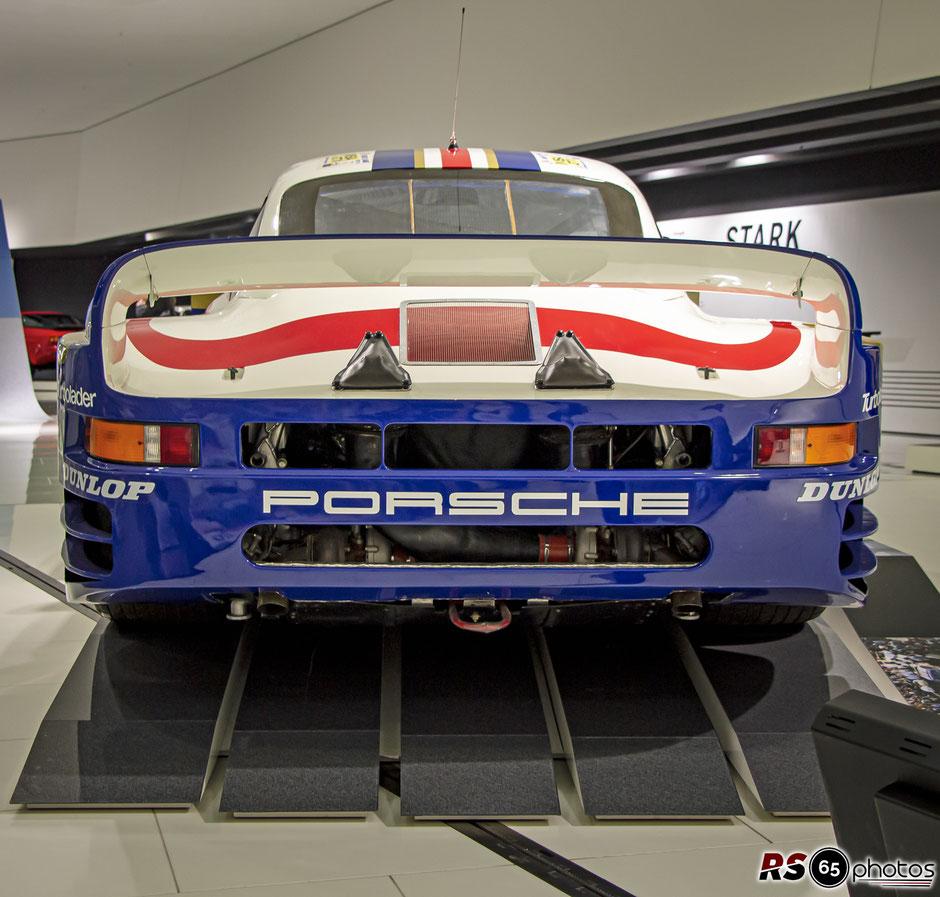 Porsche 961 - Porsche Museum