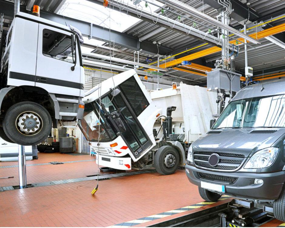 Hallenlichtband www.leuchten-profi24.de