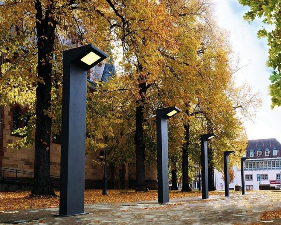 Displayleuchten www.Leuchten-Profi24.de
