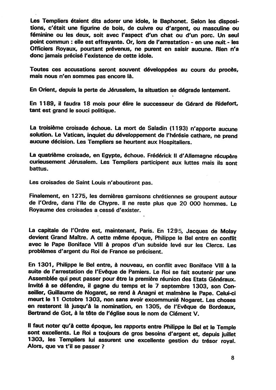 conférence vieilles maisons françaises Bernard Busseau p8
