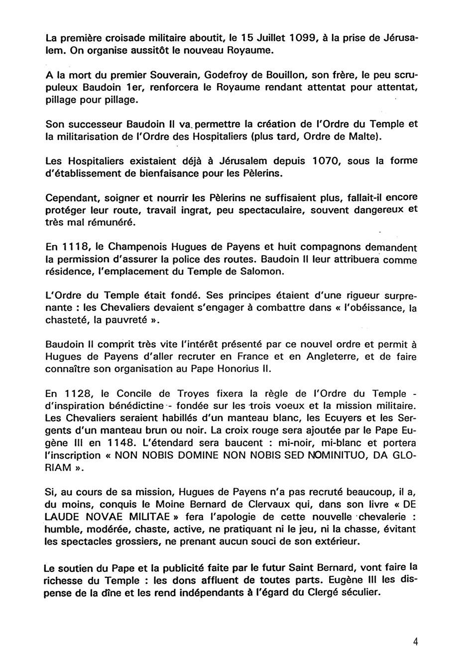 conférence vieilles maisons françaises Bernard Busseau p4