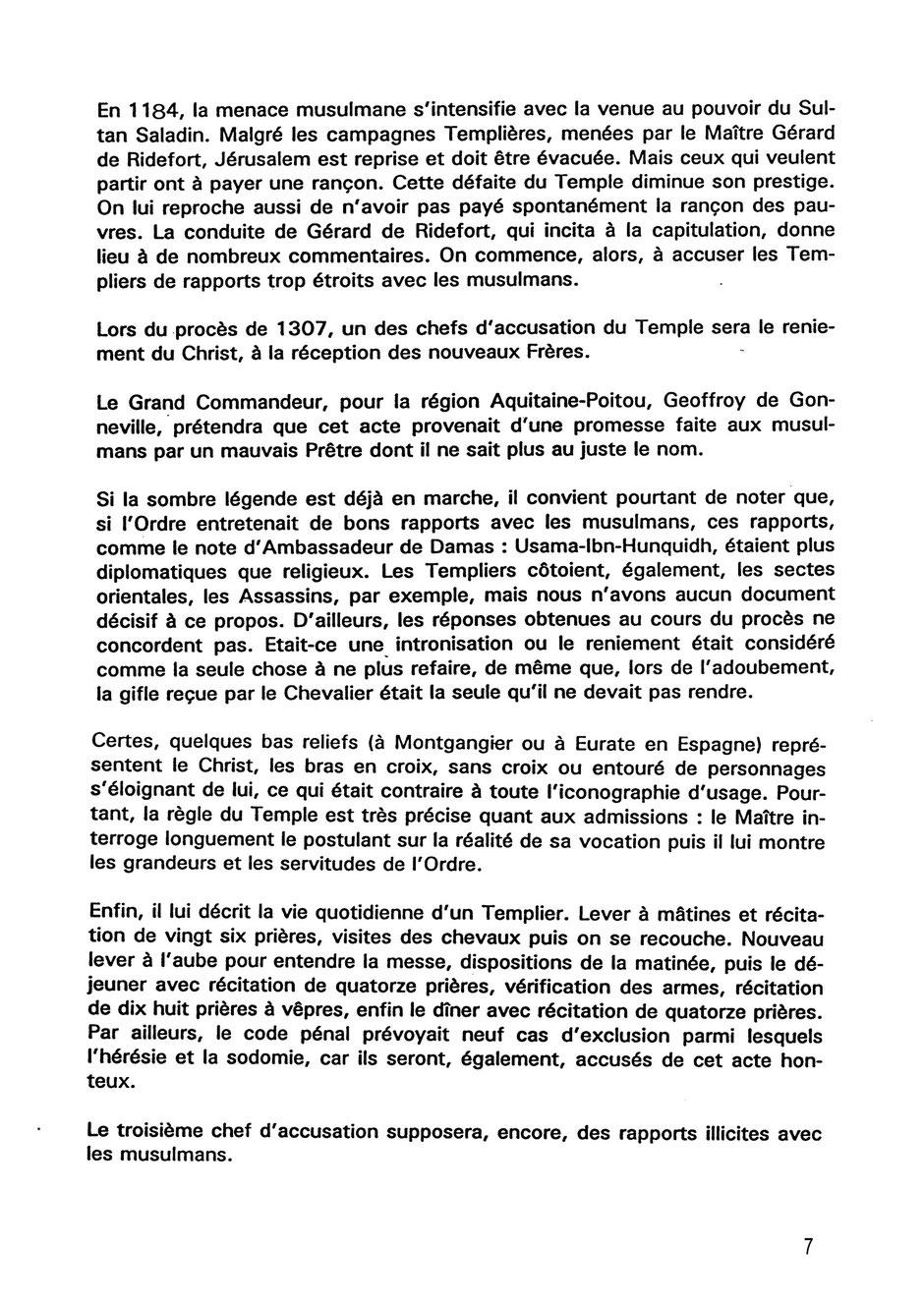 conférence vieilles maisons françaises Bernard Busseau p7