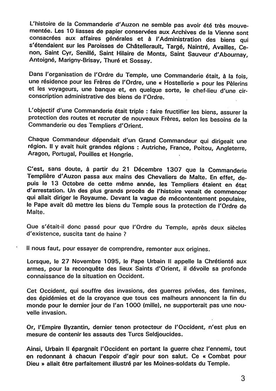 conférence vieilles maisons françaises Bernard Busseau p3