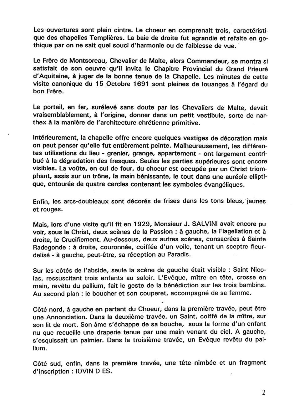 conférence vieilles maisons françaises Bernard Busseau p2