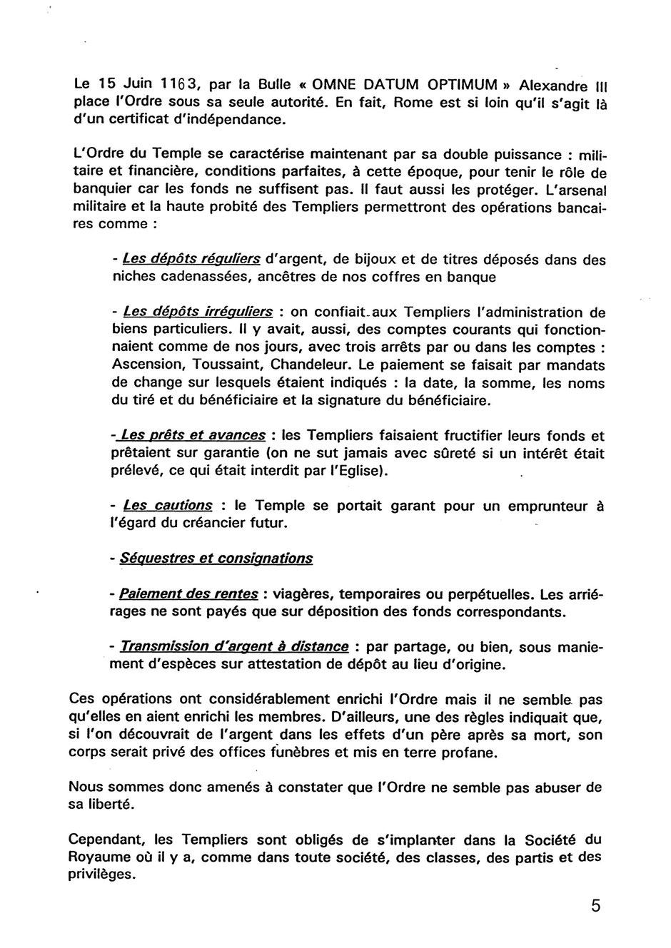 conférence vieilles maisons françaises Bernard Busseau p5
