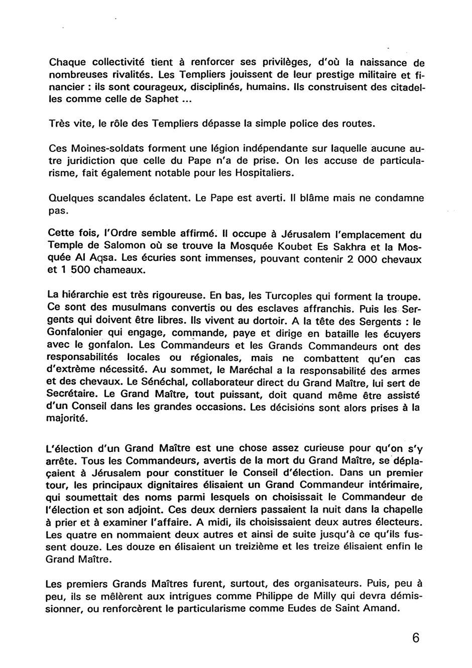 conférence vieilles maisons françaises Bernard Busseau p6