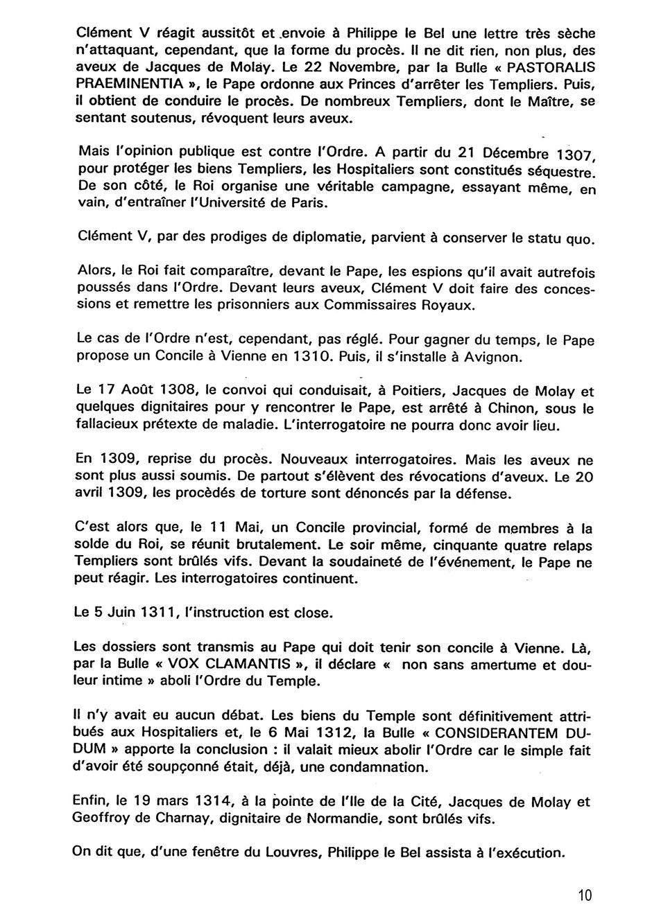 conférence vieilles maisons françaises Bernard Busseau p10