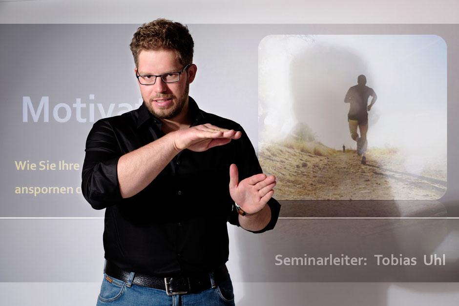 Training Psychologie am Hochrhein und Nordwestschweiz Tobias Uhl