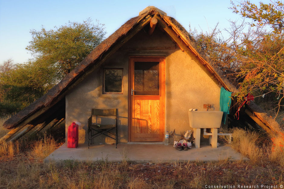 Accommodatie in Zuid-Afrika