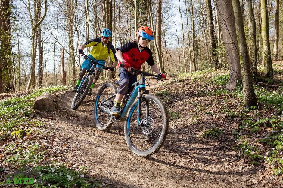 e-Bikes für Kinder kaufen