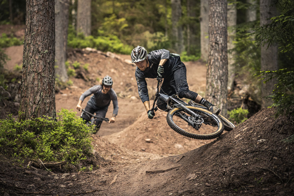 e-Mountainbike Rennen in 2020