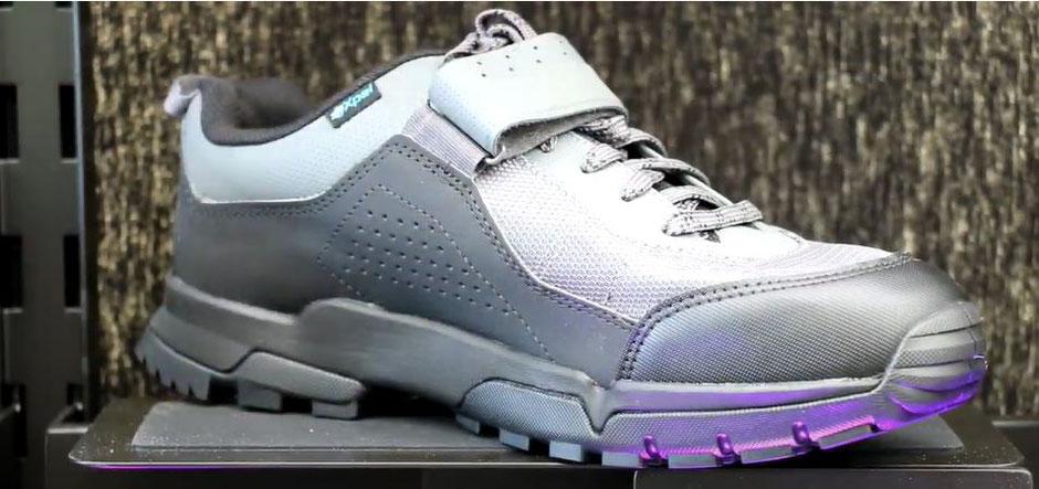 Der Rime 1.0 Mountainbike Schuh für 2021