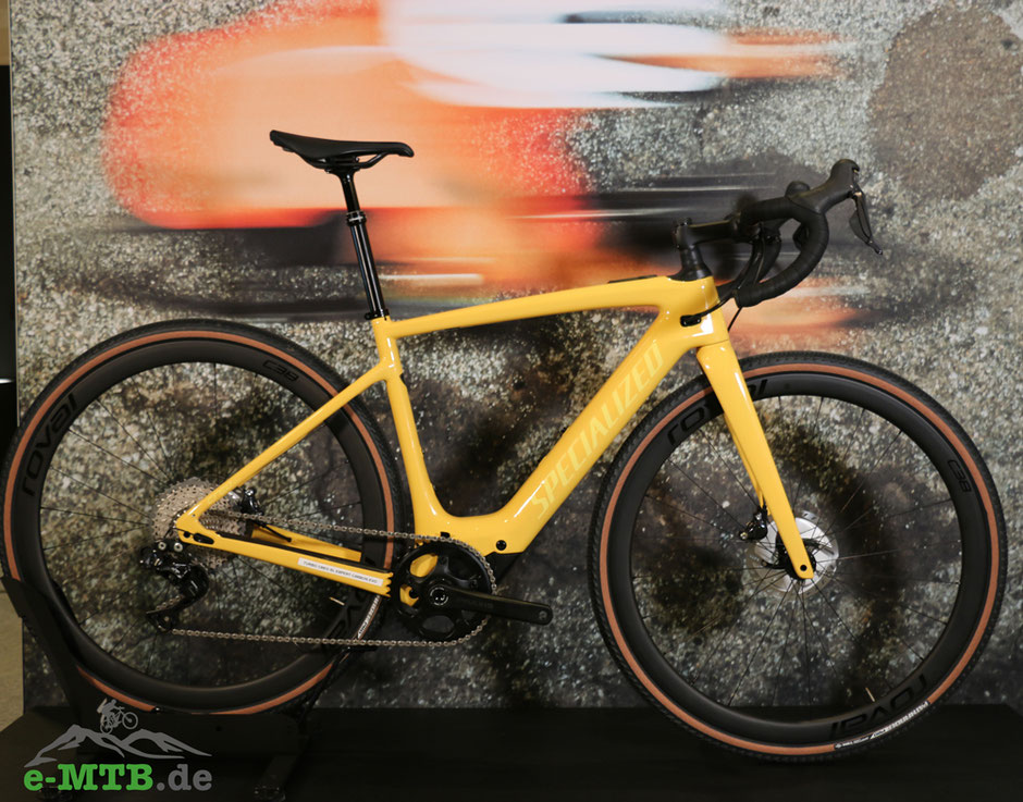 Specialized Turbo Creo SL 2021