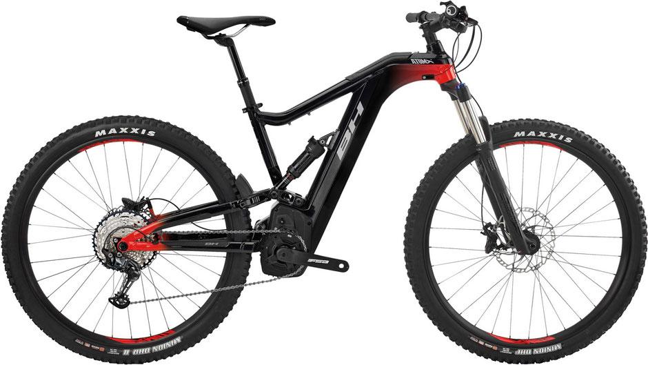 BH Bikes Atom-X Lynx 5.5 Pro