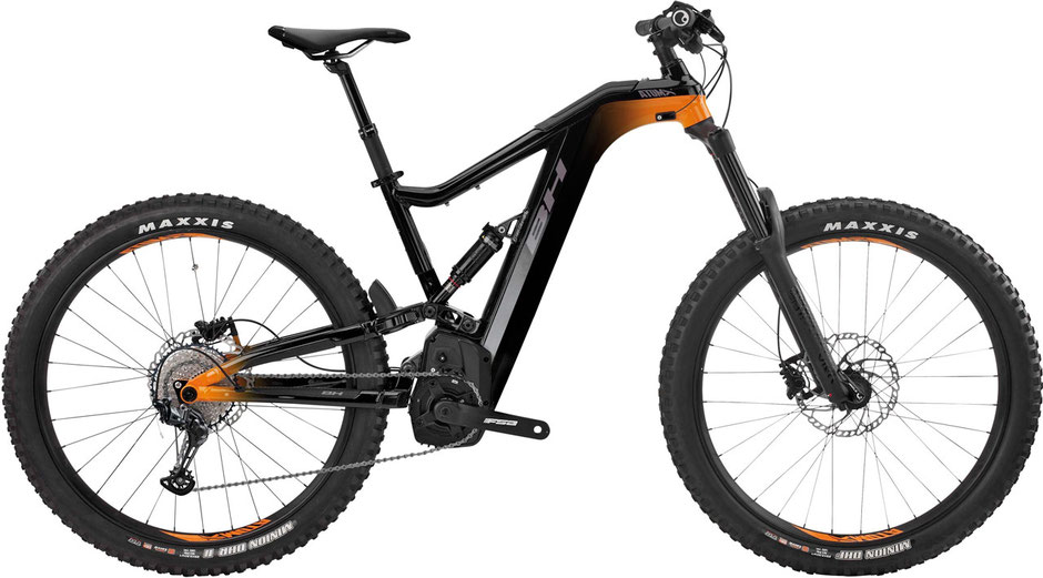BH Bikes Atom-X Lynx 6 Pro