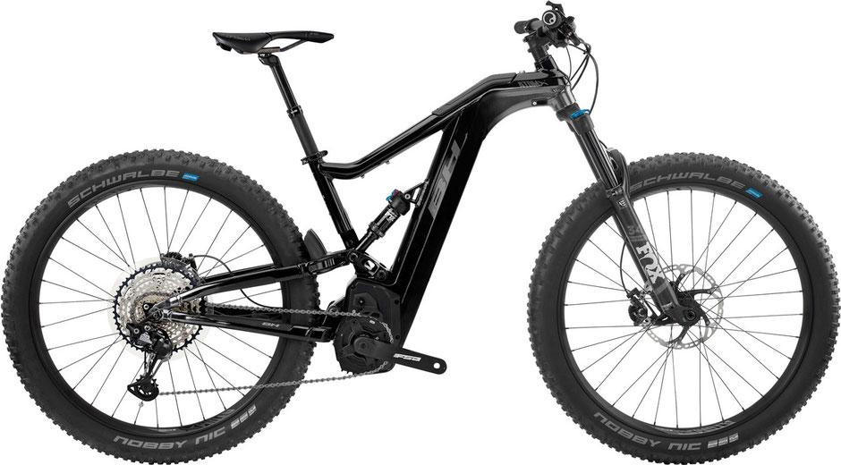 BH Bikes Atom-X Lynx 5.5 Pro-S