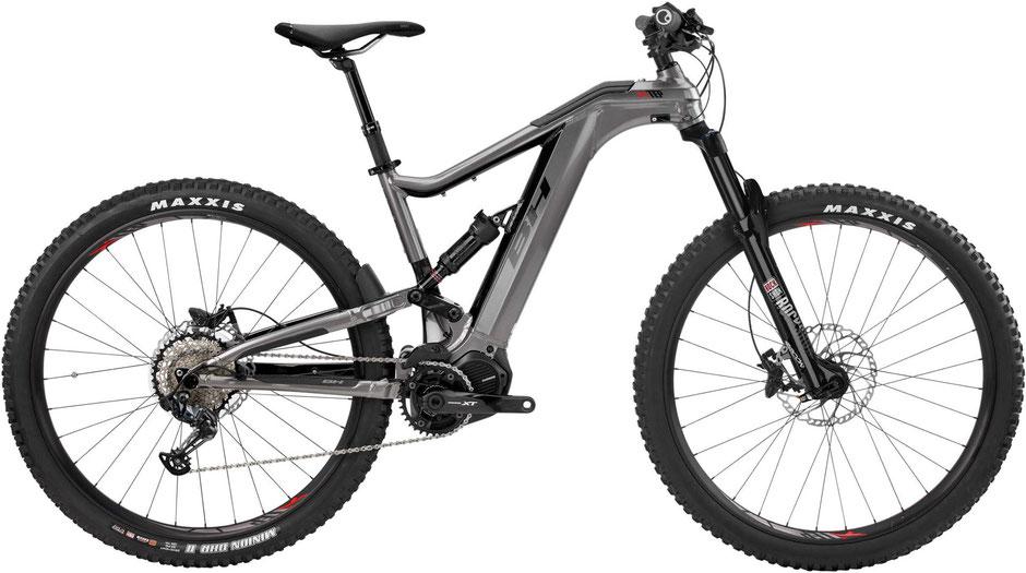 BH Bikes X-Tep Lynx 5.5 Pro 29