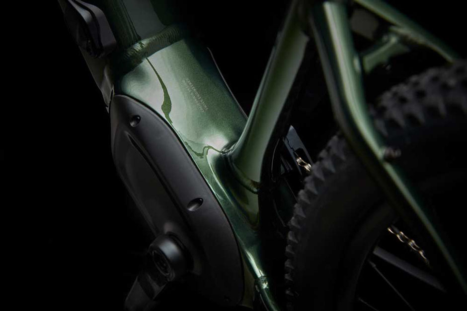 Das neue Specialized Turbo Tero 2022 mit Brose Drive SMag Motor